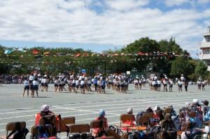 運動会2010_2