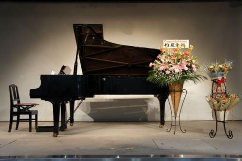 ピアノ演奏発表会2010